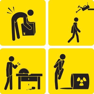 Occupational Hazard by Employee Occupational Hazards Plan My Health Blogs