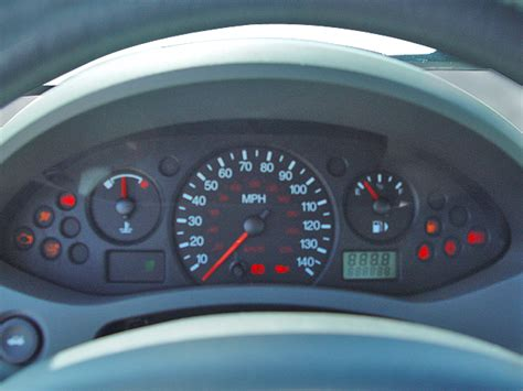 manual repair autos 2005 ford focus instrument cluster 2005 ford focus reviews and rating motor trend