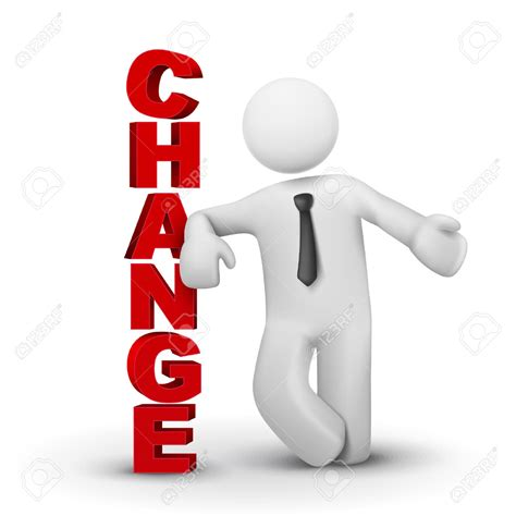 free business clipart change in business clipart