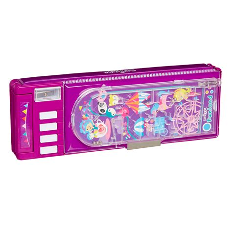 Smiggle Pop Out Pencil image for pinball pop out pencil from smiggle uk