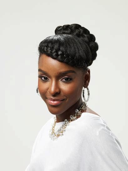 black women braided hairstyles 2012 braided hairstyles and hair ideas for black women the