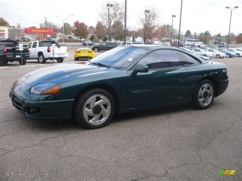 1997 dodge stealth 1994 dodge stealth information and photos momentcar