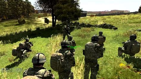 six section battle drills arma 2 volcbat section battle drills pre deployment