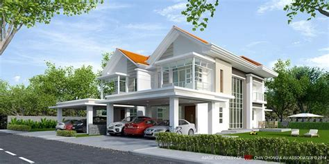 semi d house design semi d house design home design and style