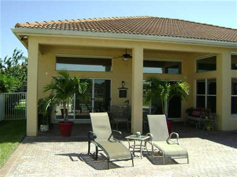 The Patio Vero Fl by Vero Patio Modern Patio Outdoor