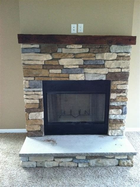 Fireplace Accessories Nyc by Fireplace Hearth Rustic Indoor