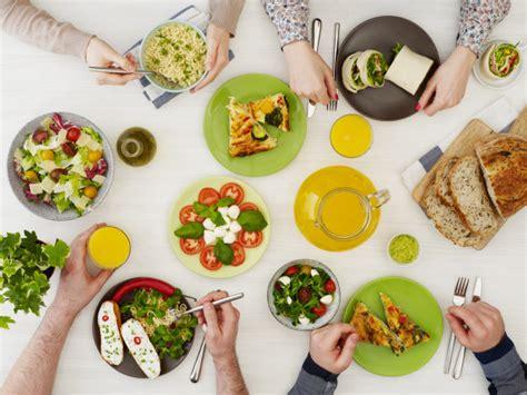 contoh gizi seimbang  menu makanan smartmama