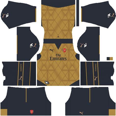 arsenal kit dls 2017 arsenal kits logo url 2017 2018 dream league soccer