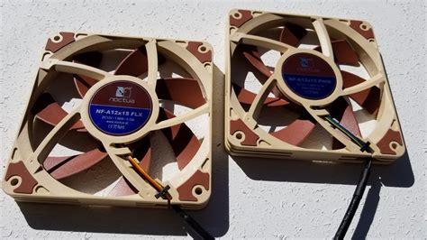noctua 120mm slim fan noctua slim 120mm a12x15 flx y pwm tecnogaming