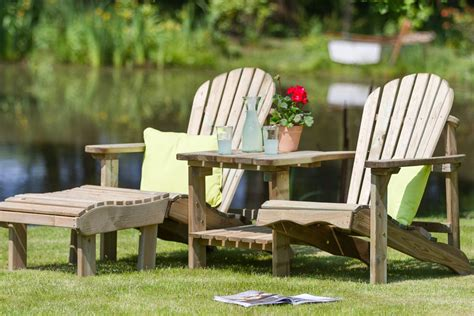 Buy Garden Furniture Should I Buy Hardwood Or Softwood Garden Furniture
