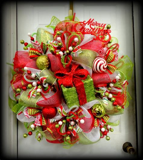Handcrafted Wreaths - 20 astonishing handmade wreaths