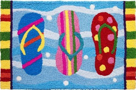 jelly bean washable rugs 52 best sandals rugs images on flip flops flip flops and
