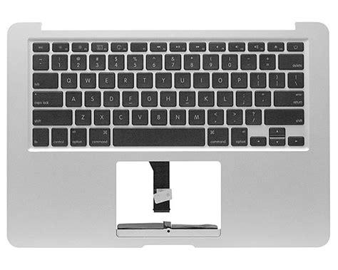 us keyboard layout macbook air macbook air 13 quot top case keyboard us 2010 661 5735