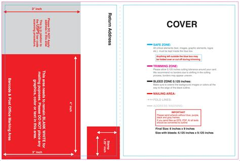 9x12 Brochure Template The Hakkinen 9x12 Brochure Template