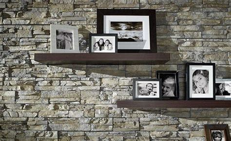 how do you feel about indoor stone walls freshome com