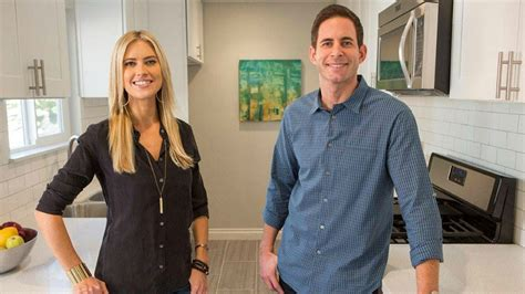tarek and christina tarek and christina el moussa are back on flip or flop