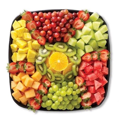 pin doa africa ramos em health benefits food platters party trays  fruit salad