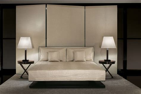 armani bedroom design armani casa lusso modern beds pinterest