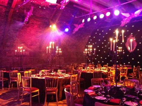 christmas party venues glasgow christmas party venues in