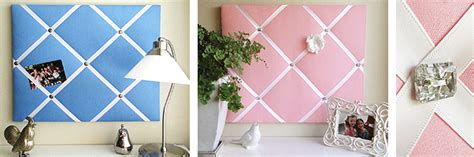 picture boards for rooms fabric pin ribbon boards custom made in sydney australia