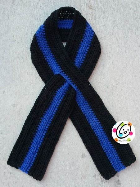 free crochet pattern zipline scarf pinterest the world s catalog of ideas