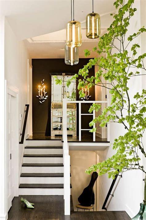 inspirational split level interior decoration  elegant