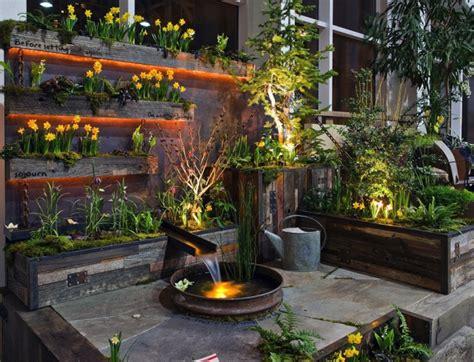 Kleiner Garten Ideen by 25 Hervorragende Design Ideen F 252 R Den Kleinen Garten