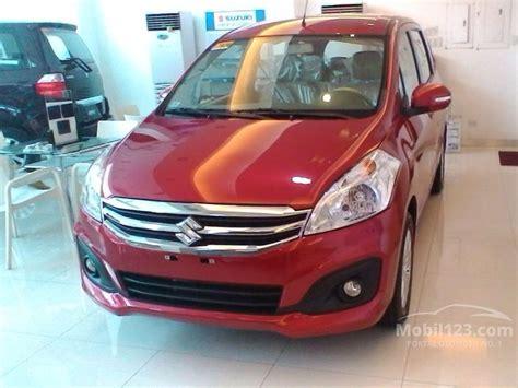Suzuki Ertiga Gl 2018 jual mobil suzuki ertiga 2018 gl 1 4 di dki jakarta manual