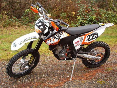 2007 Ktm 250 Xcf W 2008 Ktm 250xcf Photo Dean Photos At Pbase