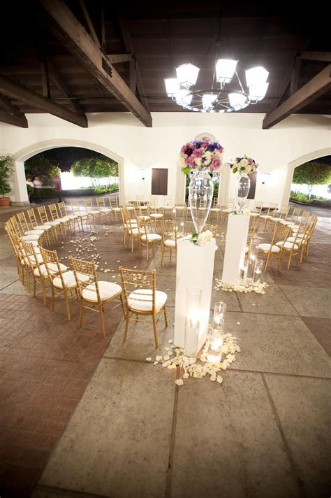 Wedding Ceremony Seating by Platinum Touch Events Trend Alert Ceremony Seating