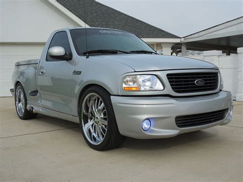 how do i learn about cars 2002 ford e series interior lighting 2002 ford f 150 1 2 ton svt lightning for sale at vicari auctions new orleans 2016