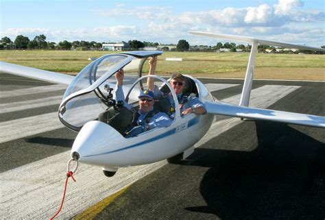 How Does It Take To Get A Search Warrant How To Get A Glider Pilot License Australia