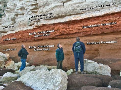 bed rock grimes graves norfolk flint mines