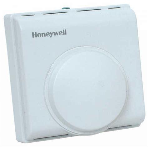 Honeywell Room Thermostat T 6360 honeywell ter proof room thermostat t6360b1069 analogue room thermostats