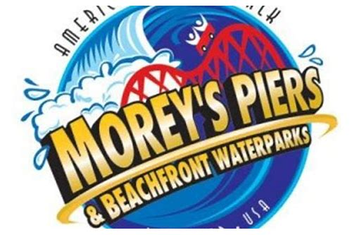 coupon code morey's pier