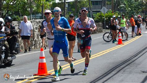 ironman world championship kona hawaii big