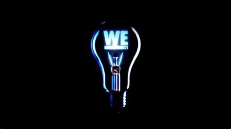 Light It Up Blue We Tv