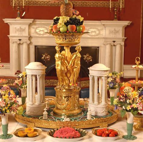 banchetti rinascimentali trionfi e automati banchetto barocco