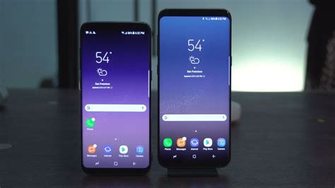 galaxy s8 das kann samsungs neues top smartphone kommt mit android 7 digital krone at samsung galaxy s8 s8 plus to launch in india today