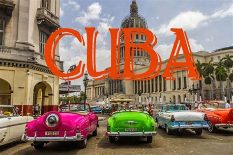 when to travel to cuba attractive cuba travel packages unitedwebsdeals