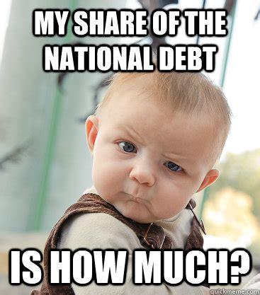 Skeptical Baby Meme - skeptical baby memes quickmeme