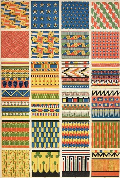 egyptian pattern clothes 17 best images about ancient egypt on pinterest set of