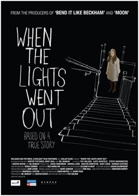 The The Lights Went Out reviews haddonfield horror