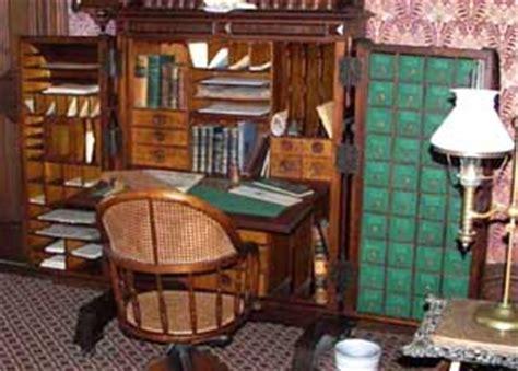 wooten desks