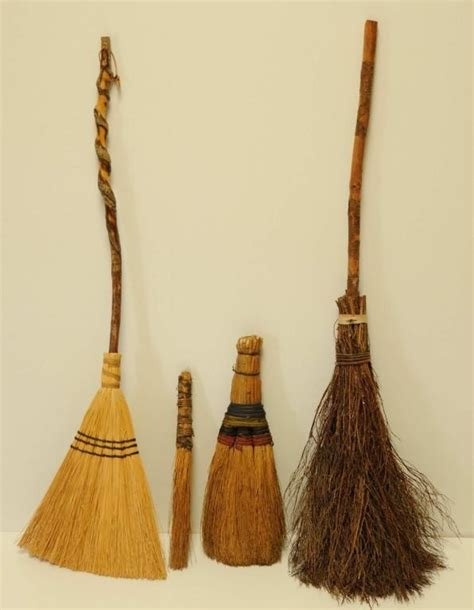 Handcrafted Brooms - handmade brooms search engine at search