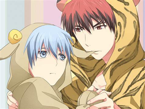 anime bl kuroko no basuke 1388532 zerochan