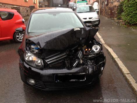 Auto Versicherung Golf 6 by Golf 6 1 2 Tsi Evtl Totalschaden Fahrzeug Ist