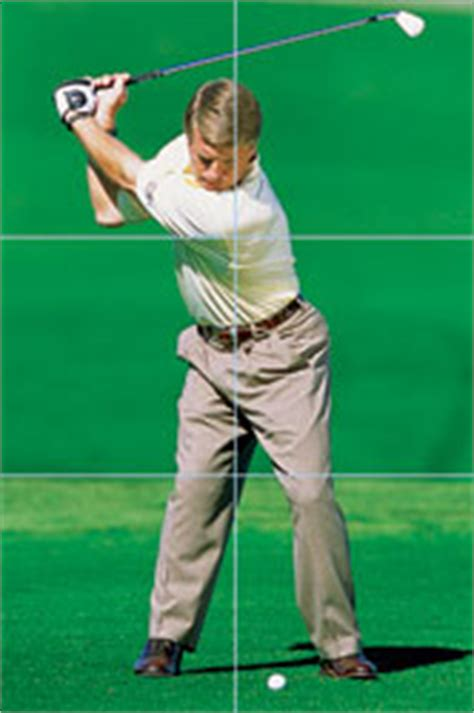 over the top golf swing shoulders golf swing tips th 225 ng t 225 m 2016