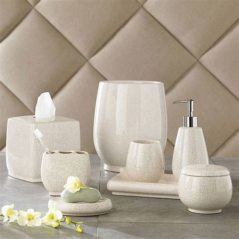 home stores bathroom accessories veneto bath accessories by kassatex gracious style
