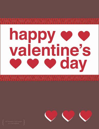 digital valentines cards digital card ink it up with card
